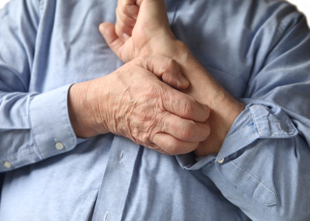 Диагностика атопического дерматита